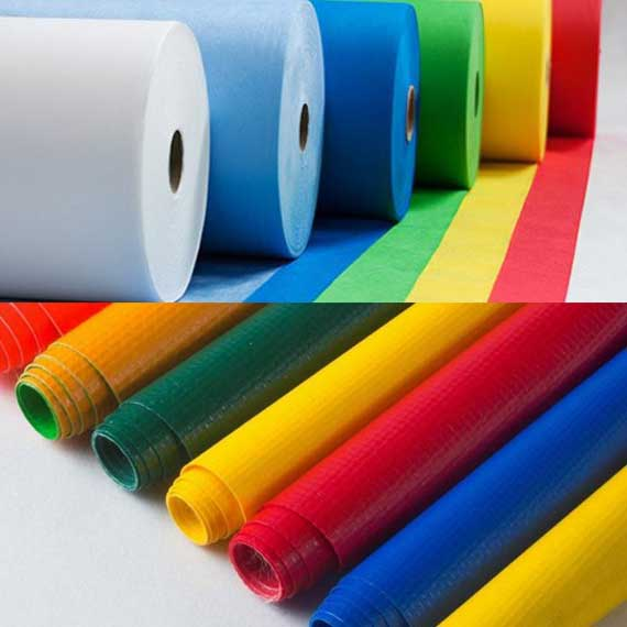 Fabrics Manufacturer & Suppliers India